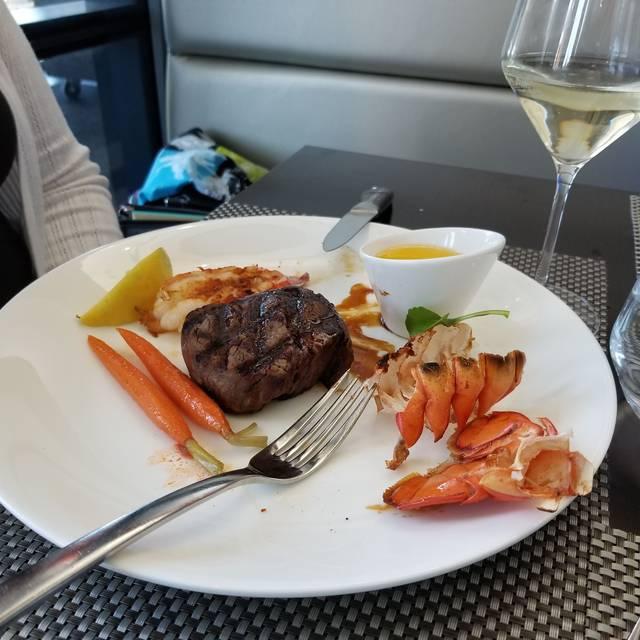 SEAR Steakhouse, Buffalo, NY