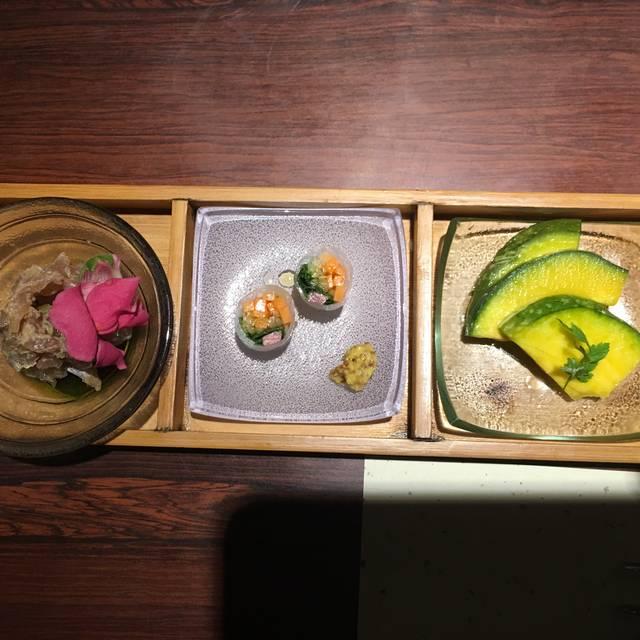 Kobe Beef Ikuta, Shibuya-ku, Tokyo