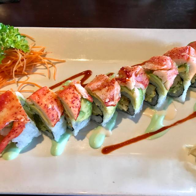 Carmine's Ocean Grill & Sushi Bar, Palm Beach Gardens, FL