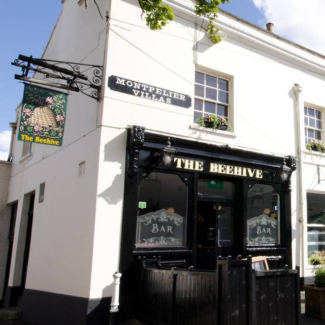 The Beehive, Cheltenham, Gloucestershire