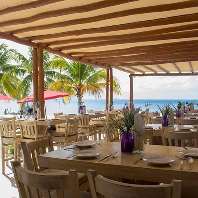 Mar Bella Isla Mujeres Restaurant Isla Mujeres Roo