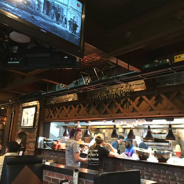 Industrial Revolution Eatery & Grille, Valparaiso, IN