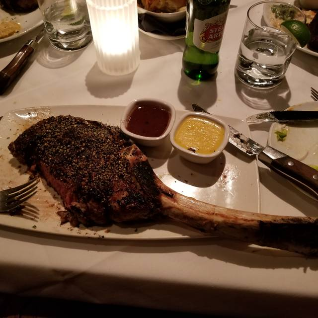 Fleming's Steakhouse - Summerlin, Las Vegas, NV