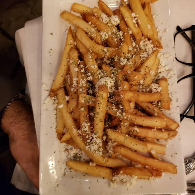 Brousko Authentic Greek Cuisine, Schaumburg, IL