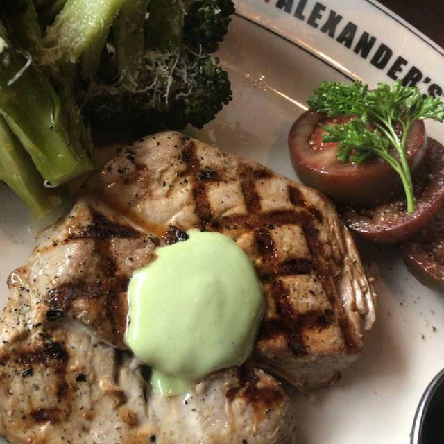 J. Alexander's - Livonia Restaurant - Livonia, MI | OpenTable