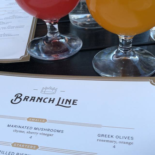 Branch Line, Watertown, MA