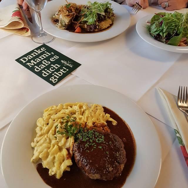 Restaurant Waldschenke, Schömberg b. Balingen, BW
