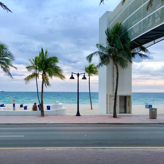 Burlock Coast, Fort Lauderdale, FL