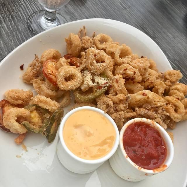 Keating's Rope & Anchor Bar + Kitchen, Philadelphia, PA