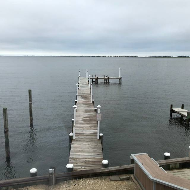 Panini Bay Waterfront Restaurant, Tuckerton, NJ