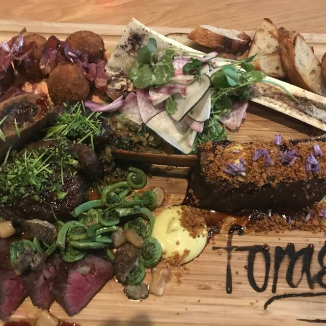forage, Vancouver, BC