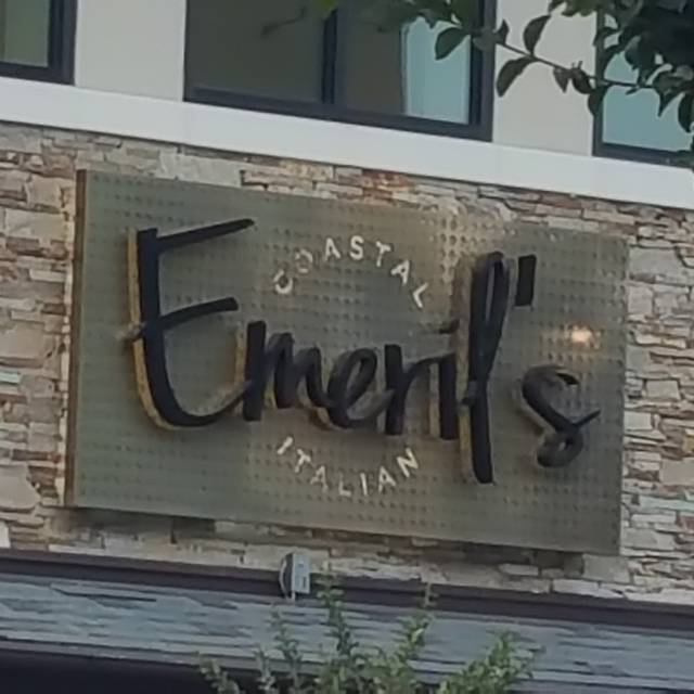 Emeril's Coastal Italian, Miramar Beach, FL