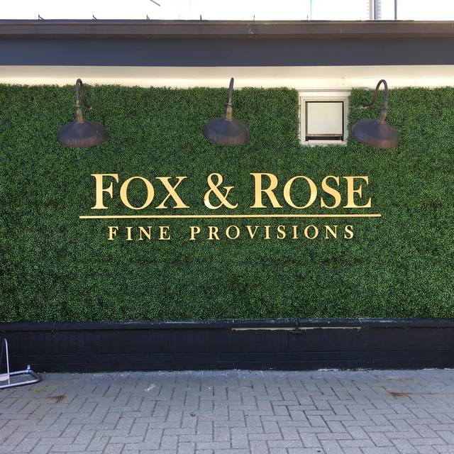 Fox & Rose, Petoskey, MI
