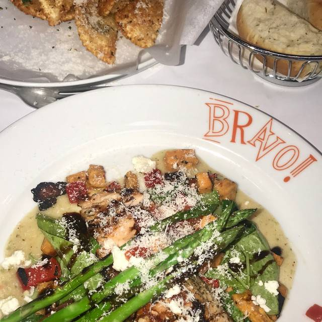 BRAVO Cucina Italiana - Leawood, Leawood, KS