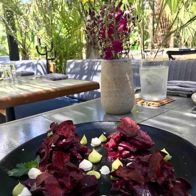 Acre Restaurant & Cocktail Bar, San José del Cabo, BCS