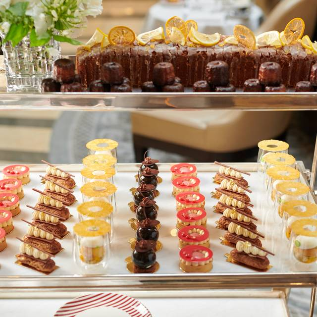 Afternoon Tea at Corinthia Hotel London, London