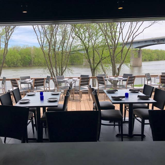 River: A Waterfront Restaurant & Bar, Wethersfield, CT