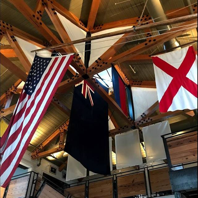 Midtown Oyster Bar, Newport, RI