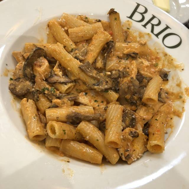 BRIO Tuscan Grille - Gilbert - San Tan, Gilbert, AZ