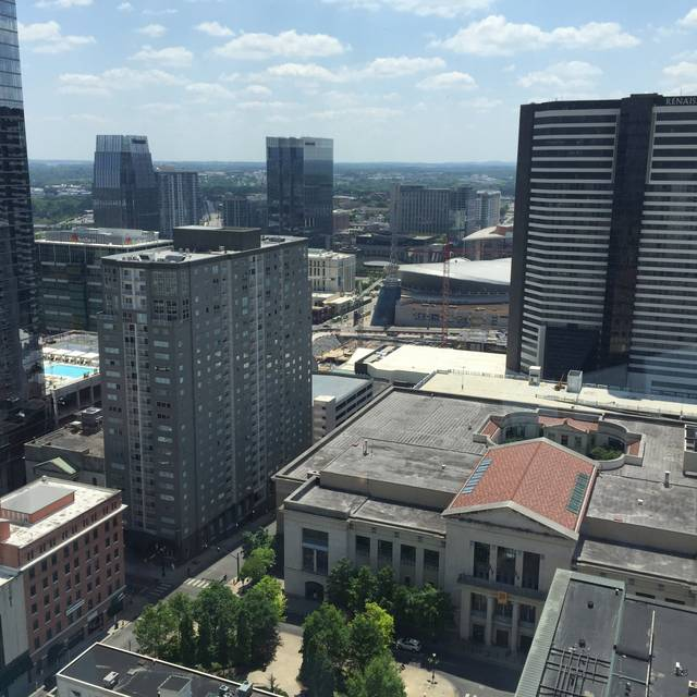 Skye, Nashville, TN