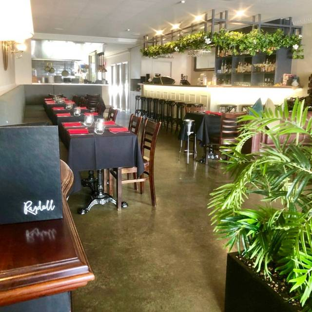 Ragdoll Bar & Dining Lounge, Gold Coast, AU-QLD