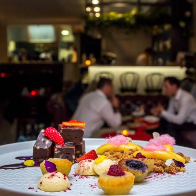 Ragdoll Bar & Dining Lounge, Gold Coast, AU-QLD