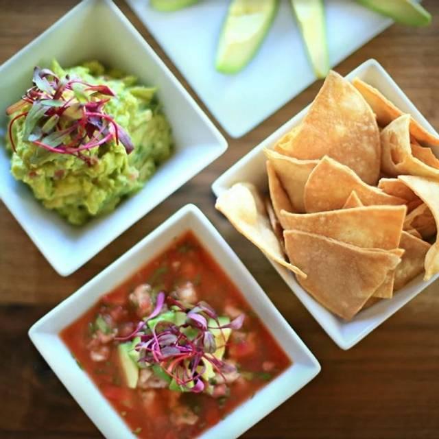 Appetizers - Mesa, Dallas, TX
