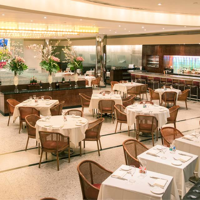 Main Dining Room - Brasserie 8 1/2, New York, NY