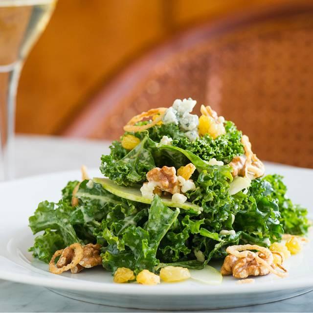 Salad - Brasserie 8 1/2, New York, NY