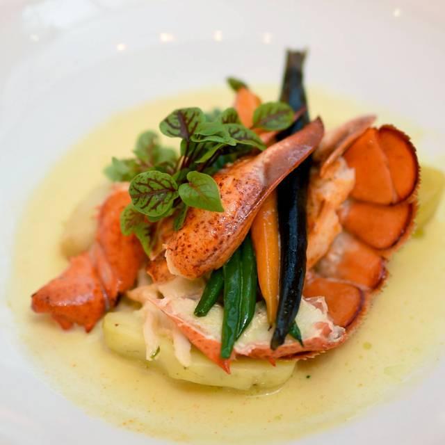 Lobster - Brasserie 8 1/2, New York, NY
