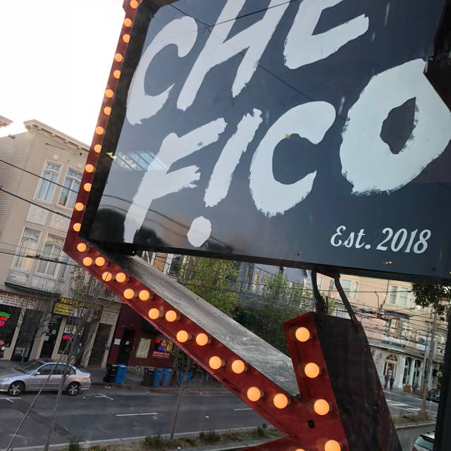 Che Fico, San Francisco, CA