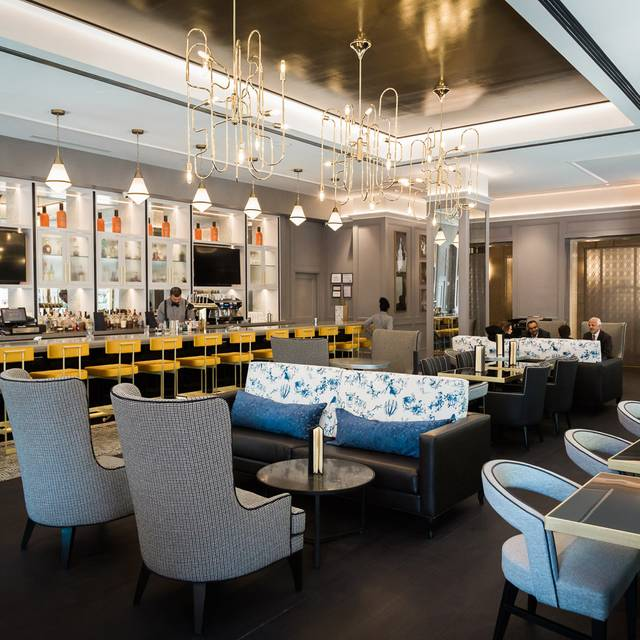 Opaline Bar and Brasserie, Washington, DC