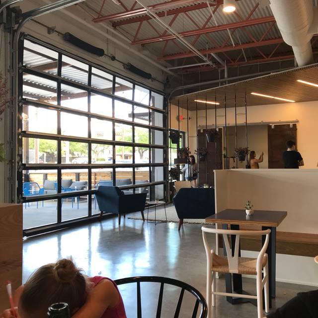 Milo All Day Restaurant - Waco, TX