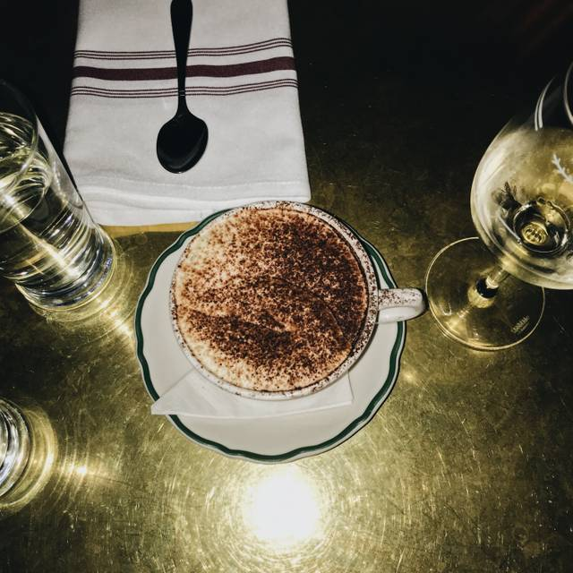 Restaurant Balsam, Montréal, QC