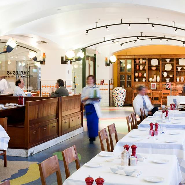 Main Dining Room - Naples 45, New York, NY