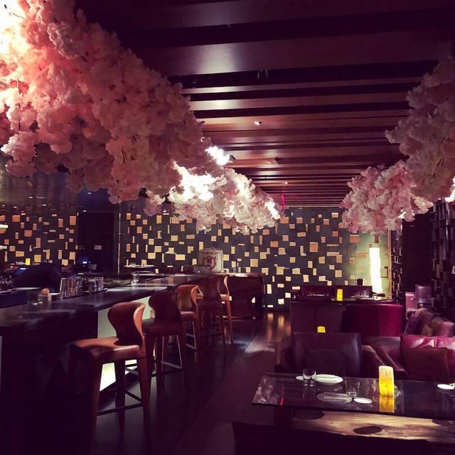 Zuma Japanese Restaurant - NY, New York, NY