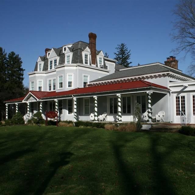 Bella Tori at the Mansion, Langhorne, PA
