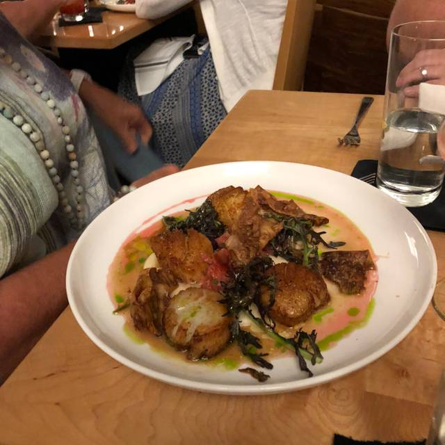 Restaurant IRON, Pensacola, FL
