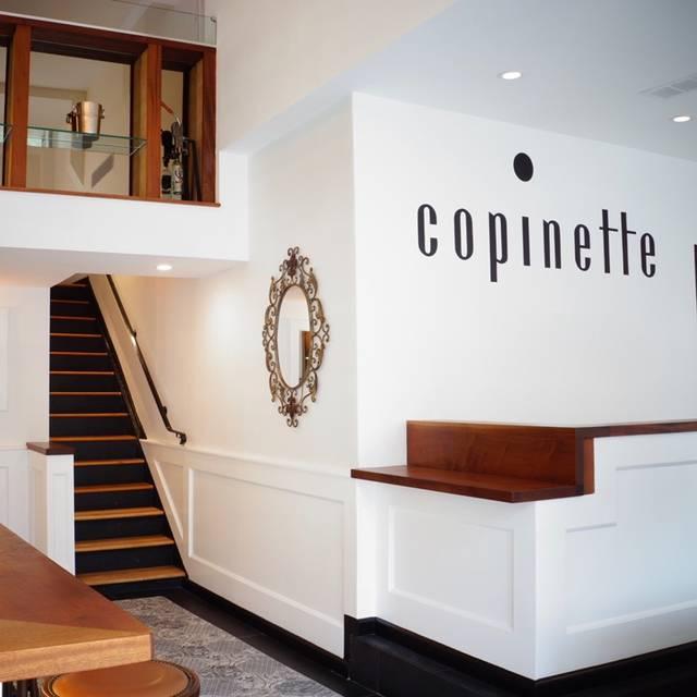 Copinette, New York, NY