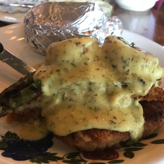 Webb S Captain S Table Restaurant Mayville Ny