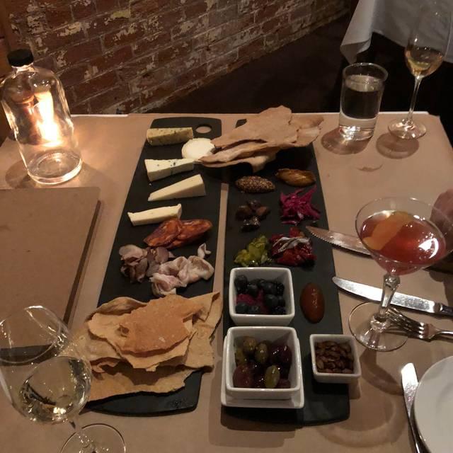 Brix Restaurant and Wine Bar, Flagstaff, AZ