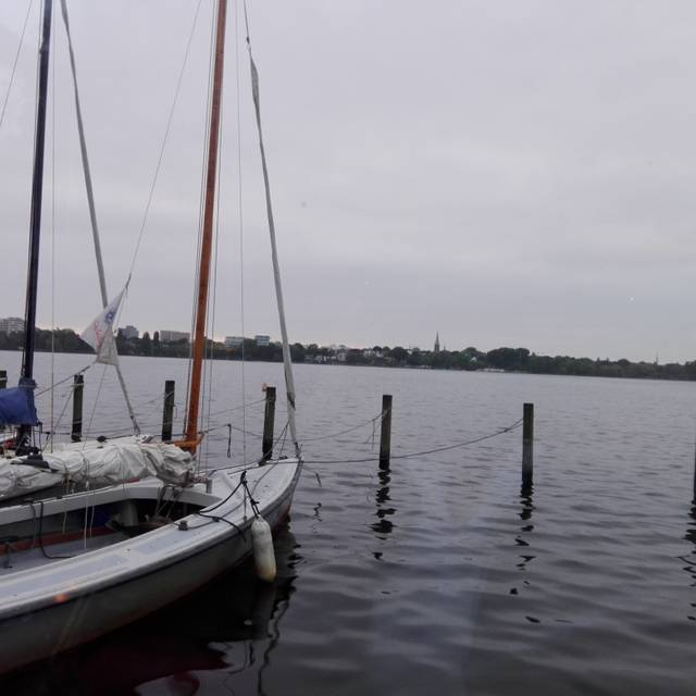 Kajüte, Hamburg