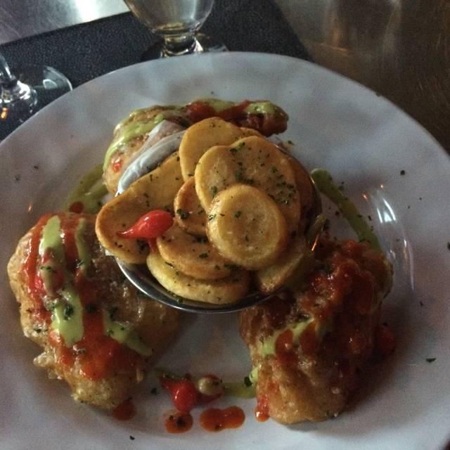 Douro Restaurant Bar Greenwich Ct