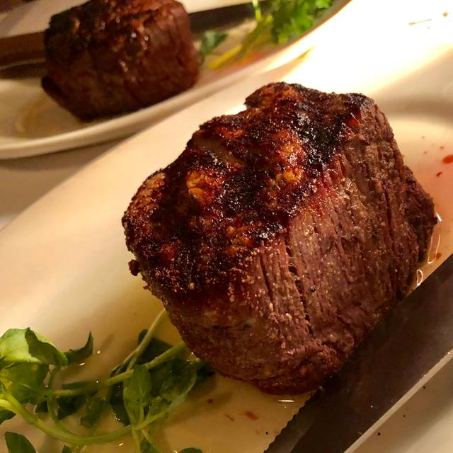 Lewnes' SteakHouse, Annapolis, MD