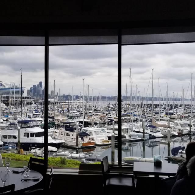 Palisade, Seattle, WA