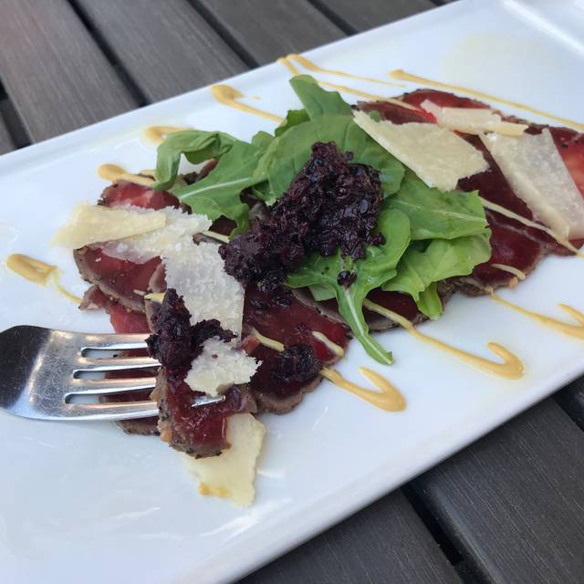 Tekarra Restaurant, Jasper, AB