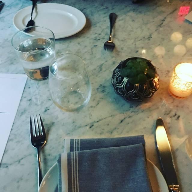 Franklin Social Kitchen & Bar, Philadelphia, PA