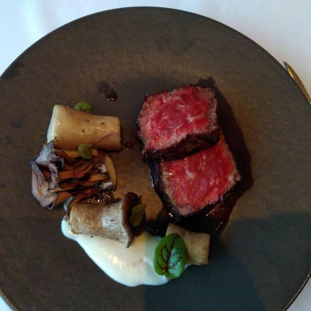 Meritage Restaurant + Wine Bar, Boston, MA