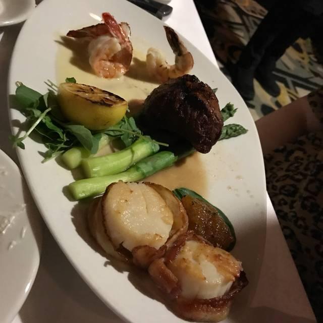 Morton's The Steakhouse - Rosemont, Rosemont, IL
