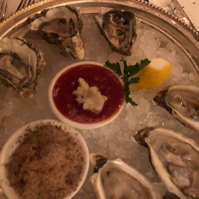 RL Restaurant, Chicago, IL